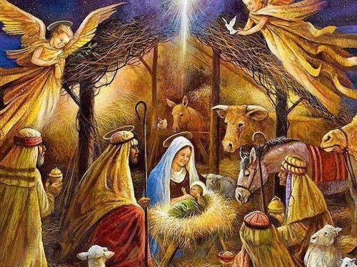 A Betlemme il bue e l'asinello non c'erano; finirono nel presepe per un errore di traduzione