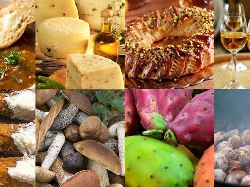 Sicilia: sagre sospese per il covid. Regaliamoci un giro tra i colori e i sapori nei borghi delle tradizioni