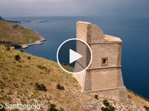 Un omaggio alla radiosa bellezza dell'Isola: il meraviglioso paesaggio tra San Vito e lo Zingaro