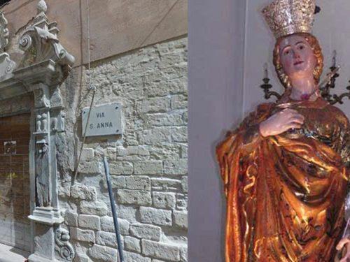 La chiesa di S. Lucia a Trapani: un gioiello d'arte dimenticato e la devozione dei pescatori trapanesi