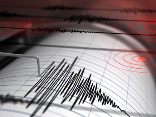 Forte terremoto di magnitudo 4.4 nel ragusano.  Sisma avvertito fino a Palermo