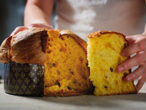 """Per Gambero Rosso quello del forno trapanese """"A Maidda"""" è uno dei migliori panettoni siciliani"""