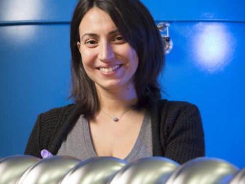 """E' di Marsala Anna Grassellino, donna """"D"""" 2020: una tra le scienziate più importanti al mondo"""