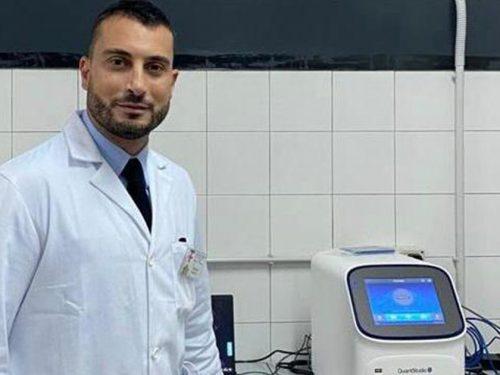 Un siciliano scopre la molecola che svela in anticipo il grado di aggressività del Covid-19