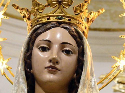 Vigilia dell'Immacolata in Sicilia, il covid ferma le tradizioni ma non tutte