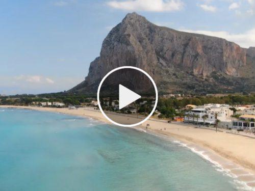 Linea Blu dedica la sua ultima puntata alle bellezze della costa trapanese
