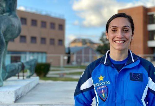 Alice Mangione, la giovane velocista siciliana che sogna le Olimpiadi di Tokyo