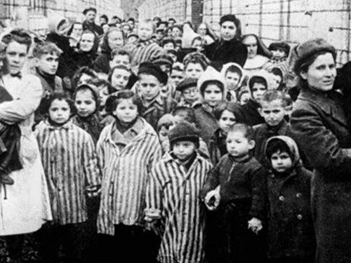 La Shoah dei bambini. Furono un milione e mezzo i bambini uccisi dal nazifascismo