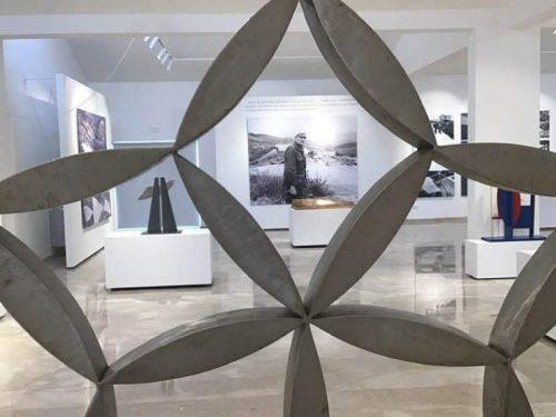 Dopo sei lunghi anni a Gibellina rinasce il museo d'arte contemporanea intitolato a Corrao