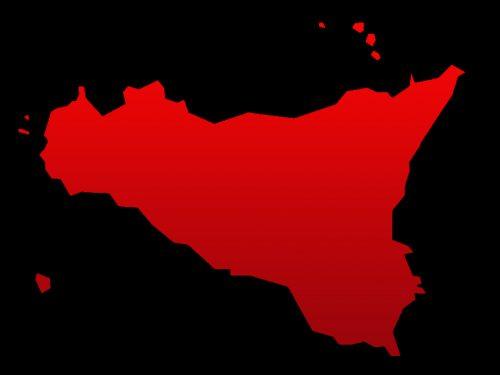 Coronavirus: la Sicilia diventa Zona Rossa