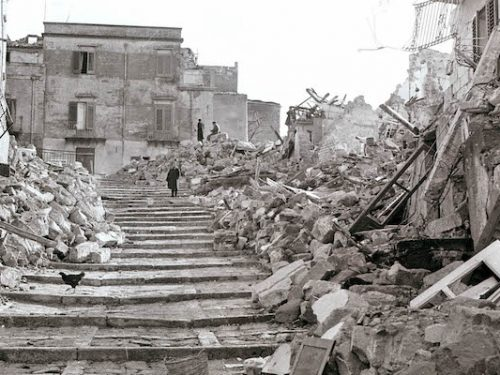 Il dramma della Valle del Belìce. 53 anni fa il terremoto radeva al suolo l'identità di un popolo
