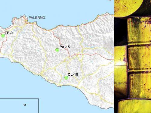 Tolto il segreto di stato sulla mappa dei siti idonei a ospitare i rifiuti radioattivi: 4 sono in Sicilia