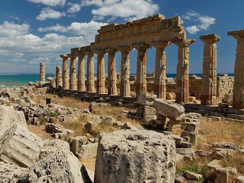 """La Sicilia finisce su """"National Geographic"""" come Continente che racchiude un mondo di culture"""