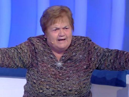 "C'è Posta per te: ""Sarina"" da Francavilla diventa virale sui social"