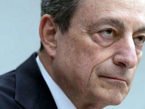 Governo del presidente, Mattarella convoca al quirinale l'ex presidente della Bce Mario Draghi