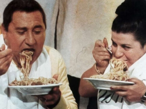 """Conoscete il detto siciliano """"Megghiu rariti a vestiri chi a mangiari""""? Ecco svelato il significato"""