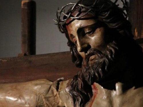 """Le secolari tradizioni della Settimana Santa a Trapani: """"A scinnuta 'cruci di Santamaregesu"""""""
