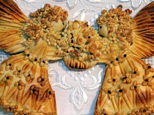 Il pane di San Giuseppe: pane votivo, in onore e devozione al Santo e augurio di prosperità