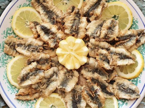 """""""Saddi Allinguati"""": un secondo piatto siciliano facile e veloce da preparare"""