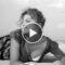 """Correva l'anno 1959. Le immagini della spiaggia di San Vito Lo Capo tratte dal film """"Vento del Sud"""""""